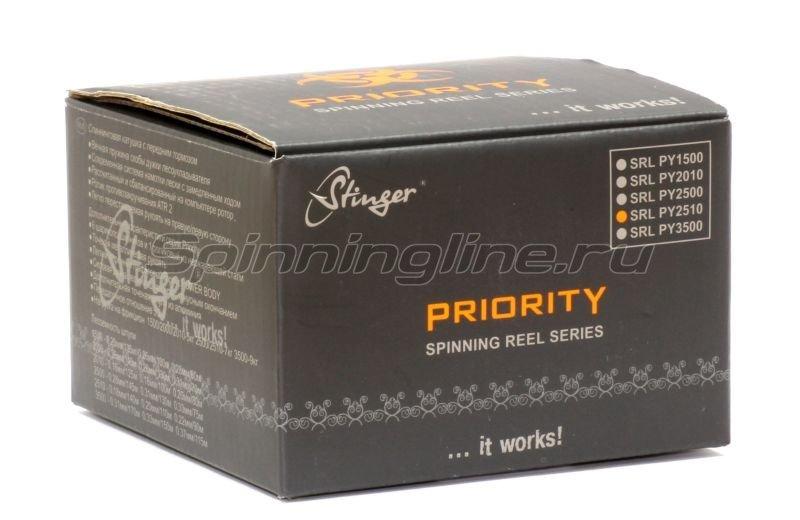 Катушка Priority 2010 -  7