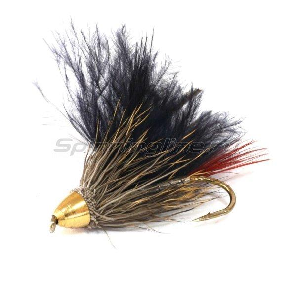 Набор Marabu Muddler Black CG №08 -  1