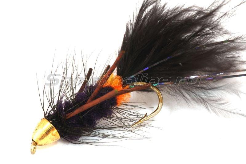 Набор Millenium Bug Black/Orange №08 -  1