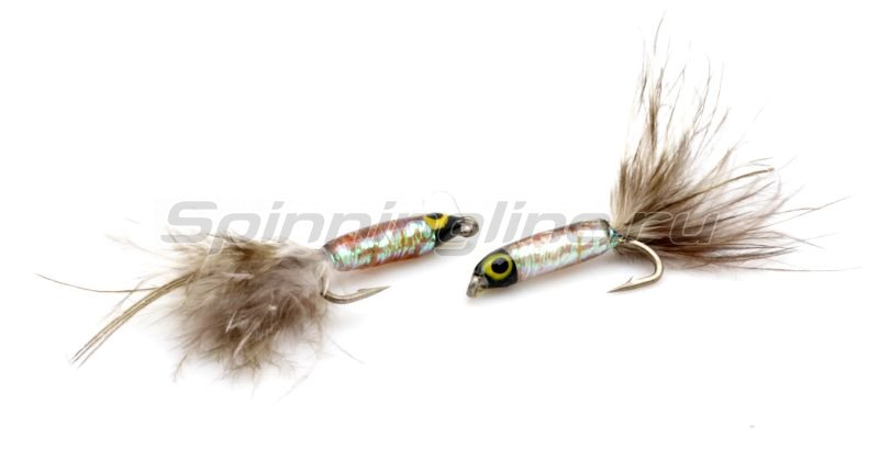 Sci Flies - Набор Mini Minnow №12 - фотография 1