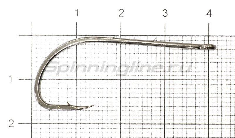 Крючок Metsui Bait Holder №3/0 – купить по цене 106 рублей в Москве и по всей России в рыболовном интернет-магазине Spinningline