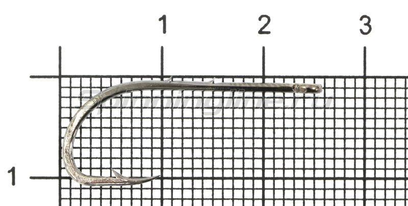 Крючок Metsui Bait Holder №4 – купить по цене 77 рублей в Москве и по всей России в рыболовном интернет-магазине Spinningline