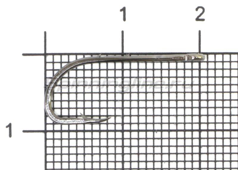 Крючок Metsui Bait Holder №6 – купить по цене 66 рублей в Москве и по всей России в рыболовном интернет-магазине Spinningline