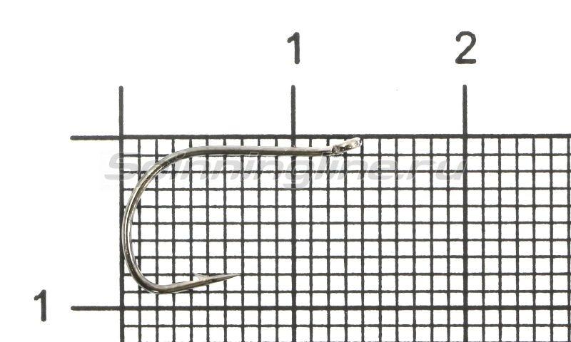 Metsui - Крючок Keiryu new №5 - фотография 1