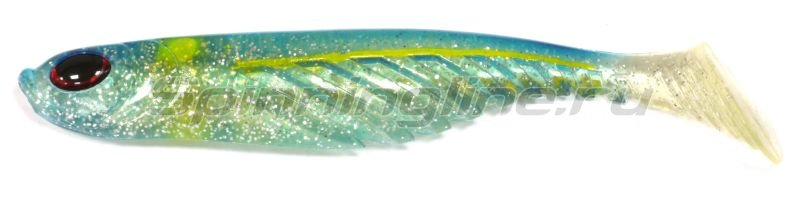Berkley - Ripple Shad 90 ocean blue �������� 25�� - ���������� 1