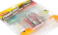 Приманка Powerbait Pike Hollow Belly pro pack