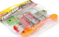 Приманка Powerbait Pike Mullet 1 pro pack