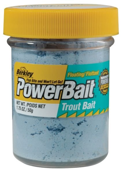 Berkley - ����� PowerBait TroutBait Blue Moon - ���������� 1