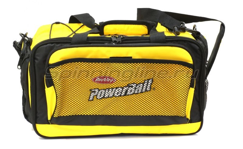 Berkley - Сумка Powerbait Bag L - фотография 1