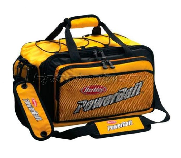 Berkley - Сумка Powerbait Bag M - фотография 1