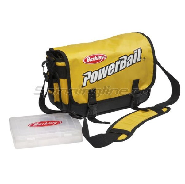 Berkley - Сумка Powerbait Bag S - фотография 1