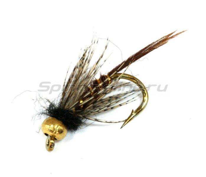 Искусственная мушка Vania 368B-12 -  1