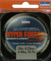 Флюорокарбон Hyper Sensor Fluorocarbon Coating 25м 0,23мм