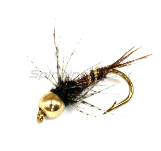 Набор мушек Vania Sinking Tungsteen-10 -  4