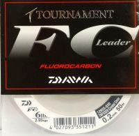Флюорокарбон Daiwa Tournament Fluorocarbon