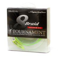 Плетеный шнур Daiwa Tournament 8xBraid