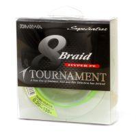 Плетеный шнур Daiwa Tournament 8xBraid