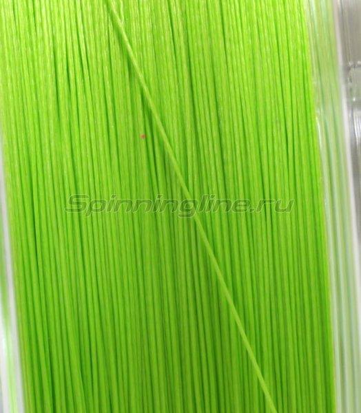 Шнур Tournament 8xBraid Chartreuse 135м 0.12мм -  2