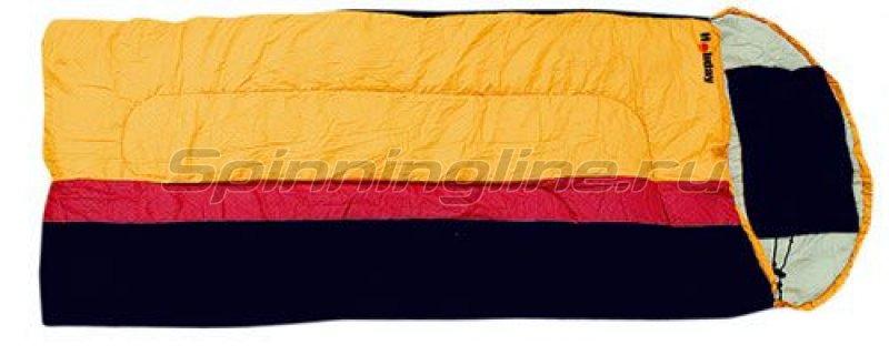 Спальный мешок Holiday Basic -  1