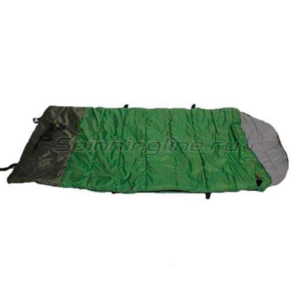 Спальный мешок-одеяло Holiday Fishing 00 -  1