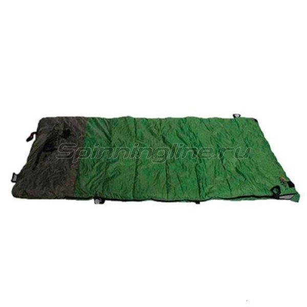 Спальный мешок-одеяло Holiday Fishing 01 - фотография 1