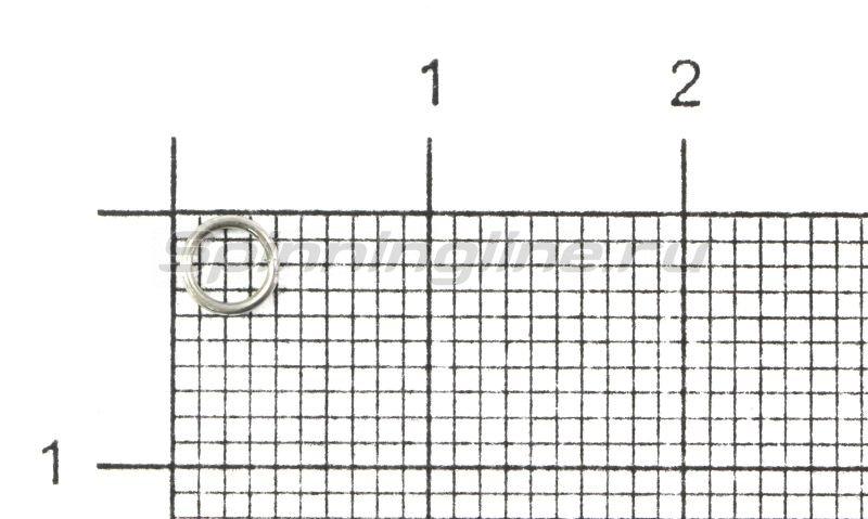 Кольца заводные Kosadaka 1205N-04 - фотография 1