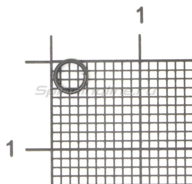 Кольца заводные Kosadaka 1207B-04 - фотография 1