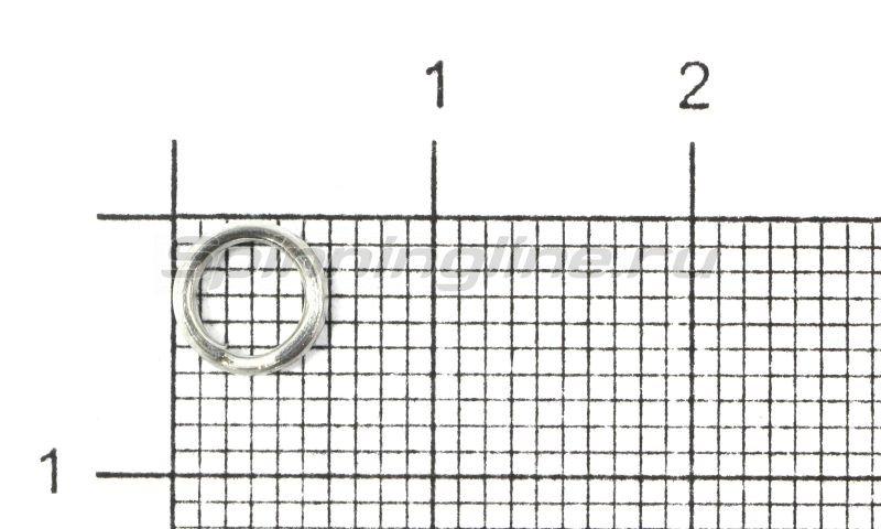 Кольца заводные Kosadaka 1205N-06 -  1