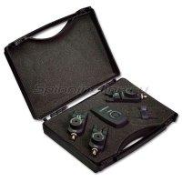 Набор сигнализаторов поклевки Kosadaka W88S с радиопейджером