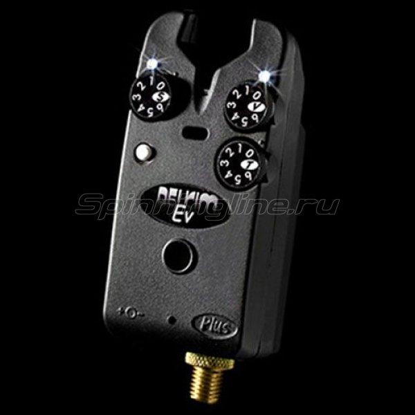 Сигнализатор поклевки электронный Delkim EV Plus-White - фотография 1