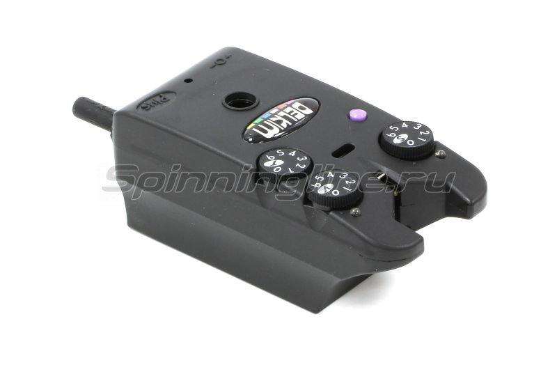 Сигнализатор поклевки электронный Delkim Tx-i Plus-Purple Haze - фотография 1