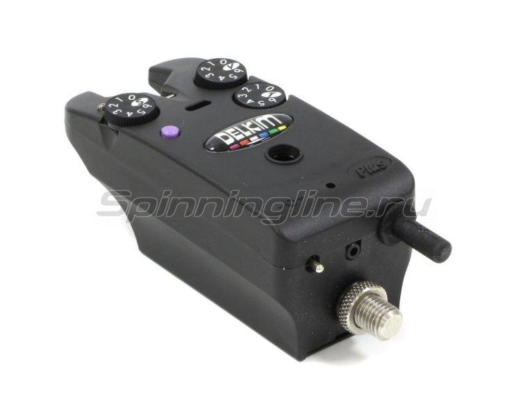 Сигнализатор поклевки электронный Delkim Tx-i Plus-Purple Haze - фотография 2