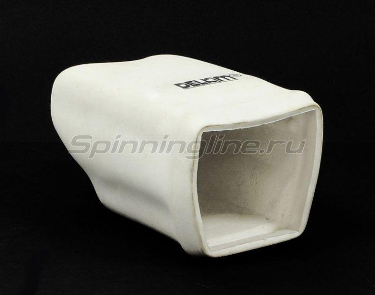 Чехол Delkim White Hardcase for Plus & Tx-i Plus - фотография 2