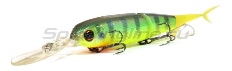 Imakatsu - Воблер Super Killer Bill Minnow 229 Sinking - фотография 1