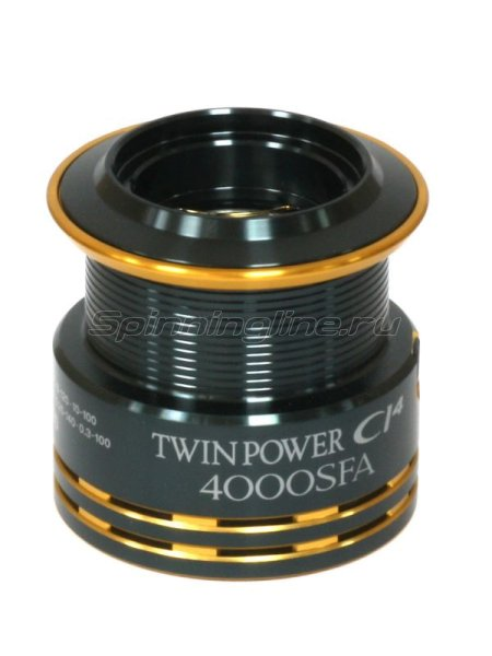 Катушка Twin Power CI4 4000 SFA -  4