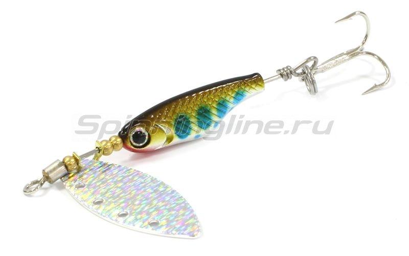 Блесна Silver Creek SPINNER Z 1060 hl yamame -  1