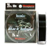 Флюорокарбон Megabass Dragoncall Black Jungle