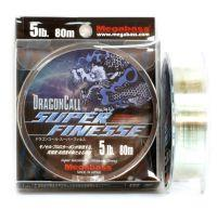Флюорокарбон Megabass Dragoncall Super Finesse
