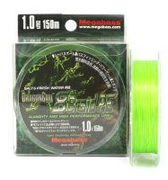 Плетеный шнур Megabass Dragoncall 8Braid PE