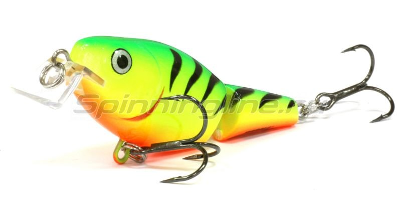 Rapala - Воблер Jointed Shallow Shad Rap 07 FT - фотография 1