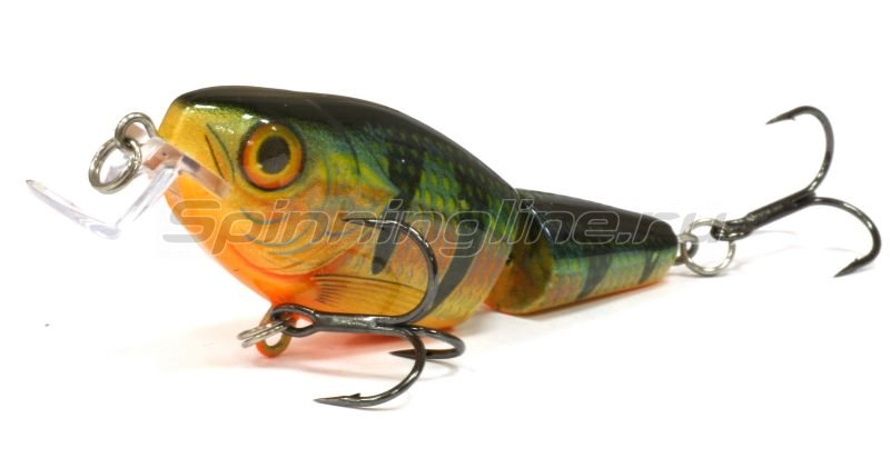 Воблер Jointed Shallow Shad Rap 07 P -  1