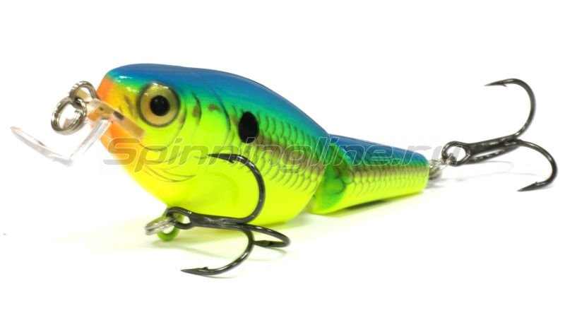 Rapala - Воблер Jointed Shallow Shad Rap 07 PRT - фотография 1