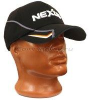 Кепка Shimano Nexus CA-169K черный free