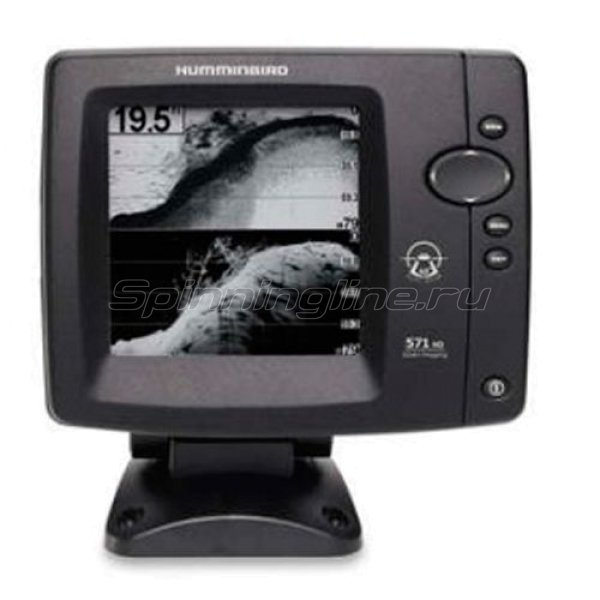 Эхолот Humminbird 571x HD DI - фотография 1