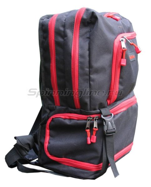 Рюкзак для ходовой рыбалки IdeaFisher №2 -  3