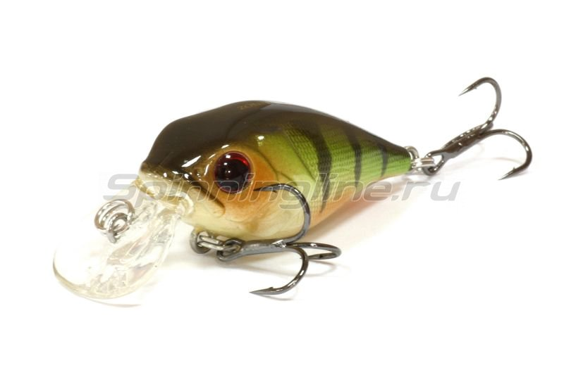 Воблер Zoner Crank 40SS 09 Perch -  1
