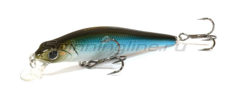 Воблер Zoner Minnow 70SP 12 Ablette -  1