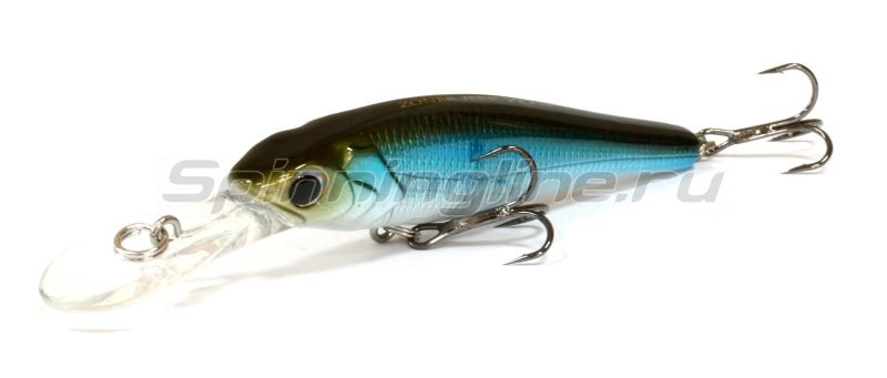 Major Craft - Воблер Zoner Jerk Bait 50SP 12 Ablette - фотография 1