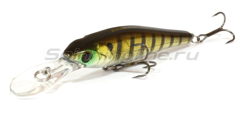 Воблер Zoner Jerk Bait 70SP 04 Blue Gill -  1
