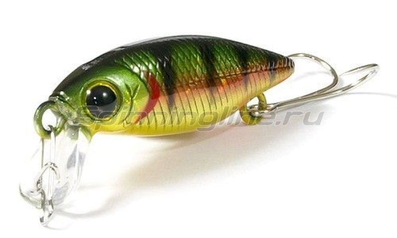 Воблер Bevy Minnow 33 Snacky S Aurora Gold Northern Perch 884 -  1